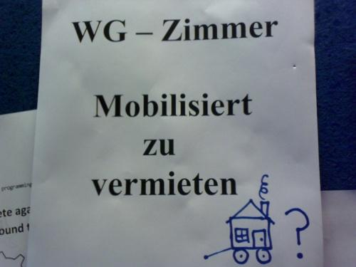 mobilmachung